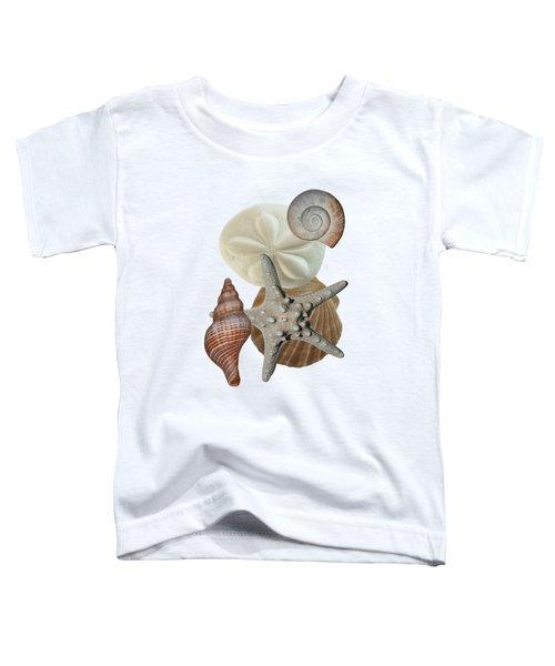 Beach Bounty Toddler T-Shirt