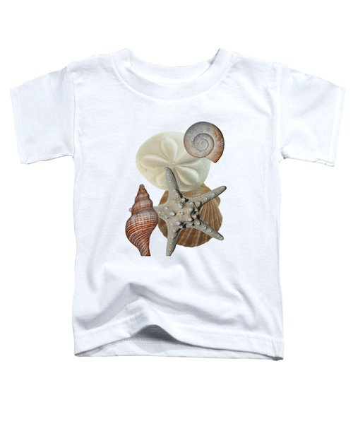 Beach Bounty Toddler T-Shirt