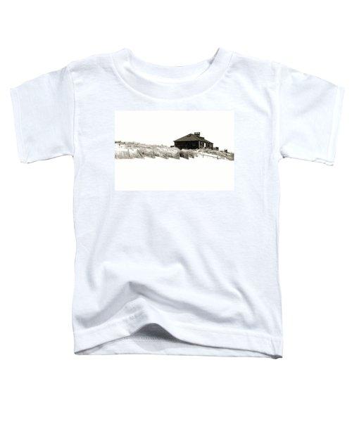 Beach House - Jersey Shore Toddler T-Shirt