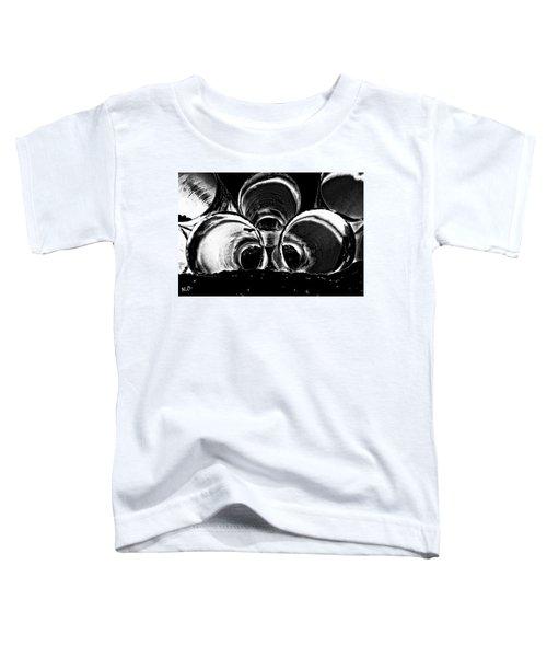 Beach Pipes Toddler T-Shirt