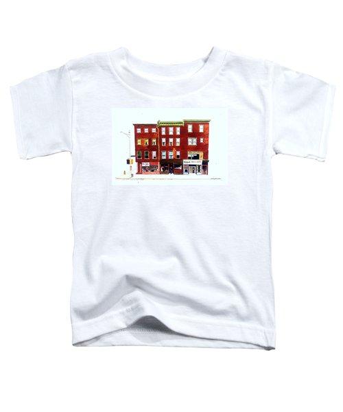 Bean Pies Toddler T-Shirt