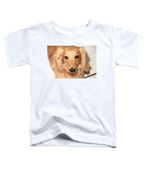 Beau Toddler T-Shirt