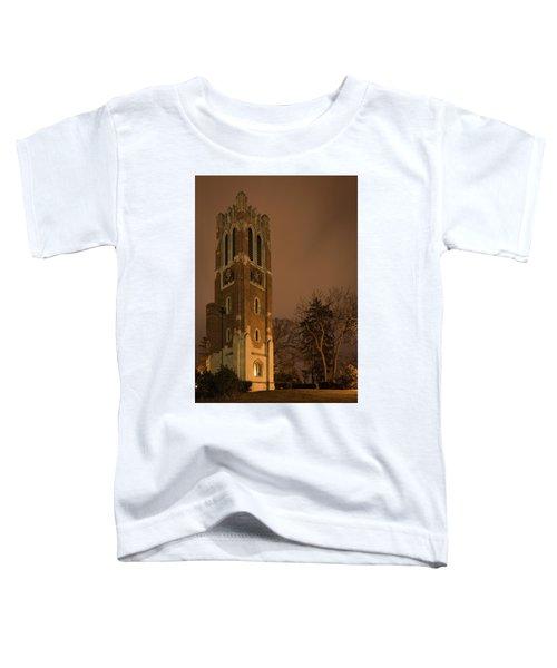 Beaumont Tower Toddler T-Shirt