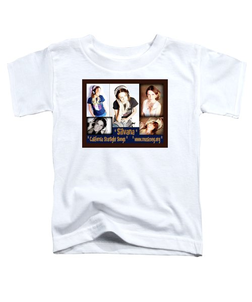 Beautiful Images Of Hot Photo Model Toddler T-Shirt