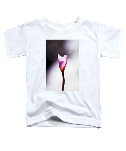 Beauty In Growth Toddler T-Shirt
