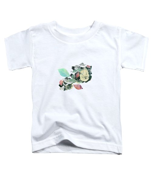 Bed Of Roses Toddler T-Shirt