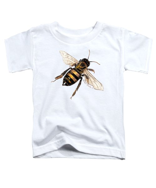 Bee Toddler T-Shirt