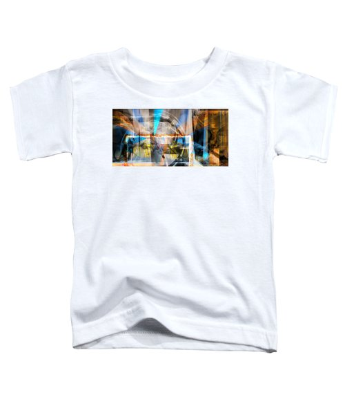Behind A Dream Toddler T-Shirt