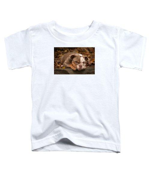 Bella 47 Toddler T-Shirt