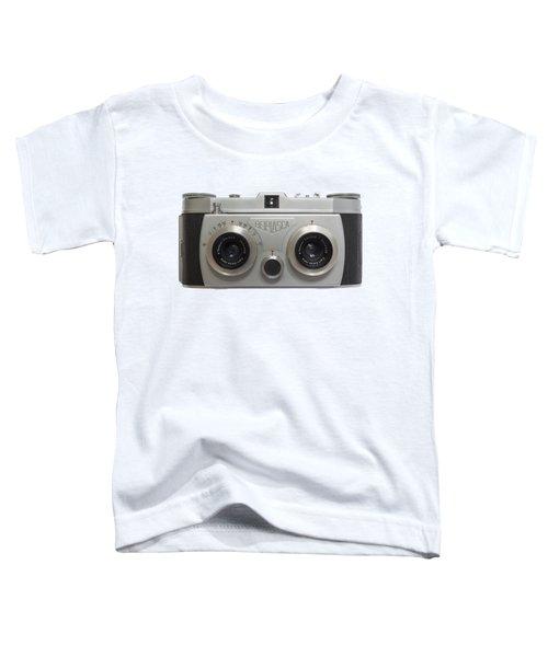 Belplasca 3d Toddler T-Shirt