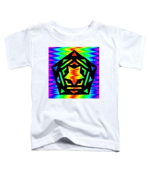 Bentham Star Toddler T-Shirt