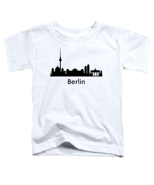 Berlin Toddler T-Shirt