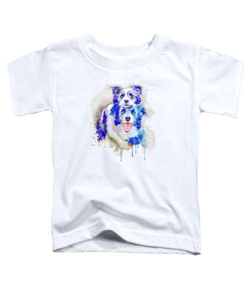 Best Buddies Toddler T-Shirt