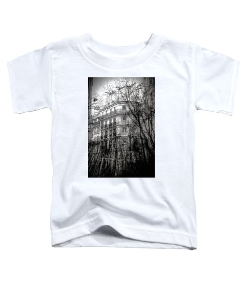 Between Two Worlds Toddler T-Shirt