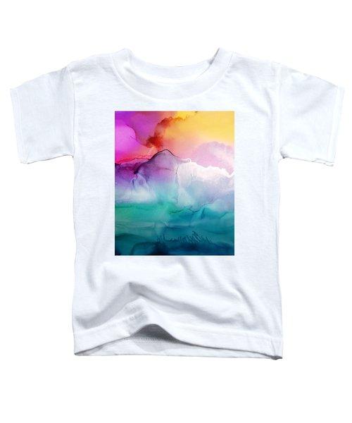 Beyond Toddler T-Shirt