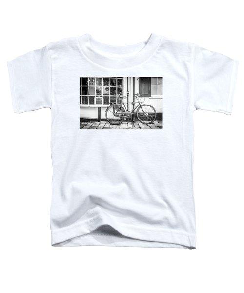 Bicycle. Toddler T-Shirt