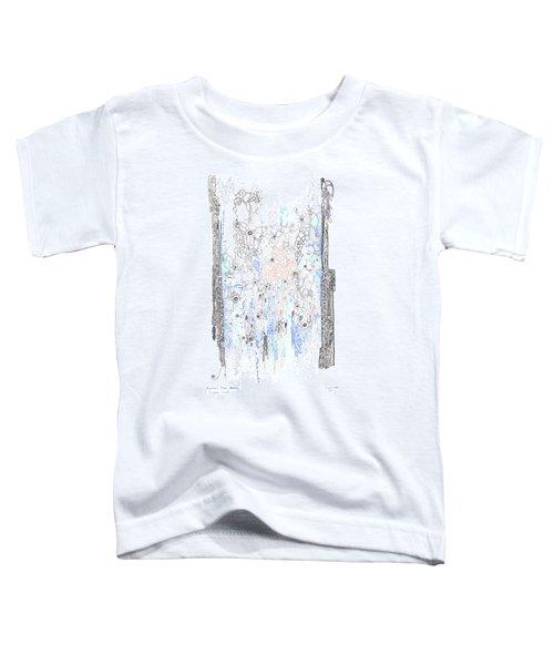 Bingham Fluid Or Paste Toddler T-Shirt