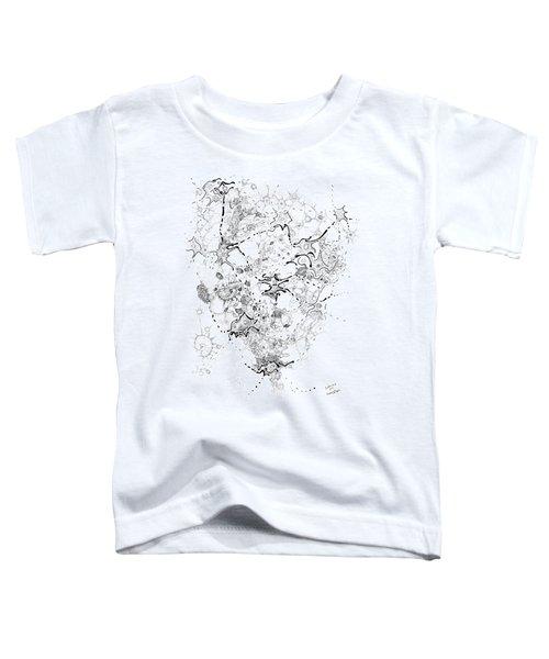 Biology Of An Idea Toddler T-Shirt