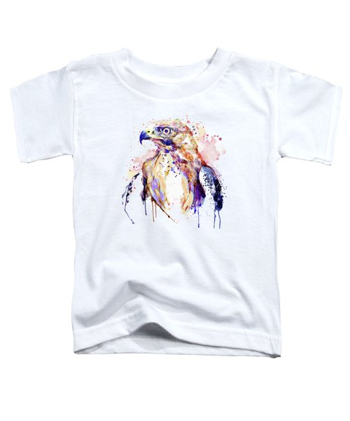 Bird Of Prey  Toddler T-Shirt
