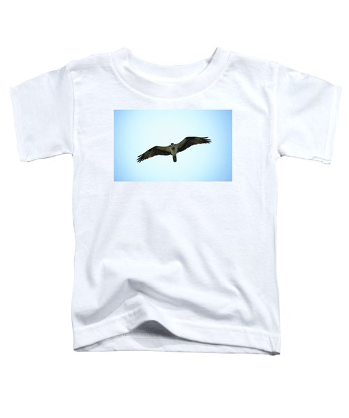 Bird Of Prey Toddler T-Shirt