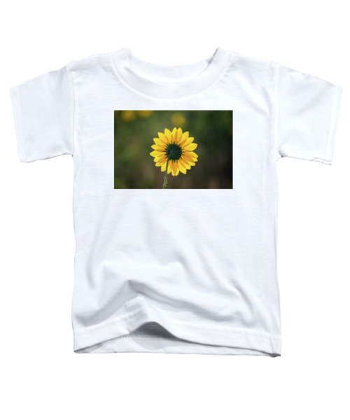 Black-eyed Susan Toddler T-Shirt