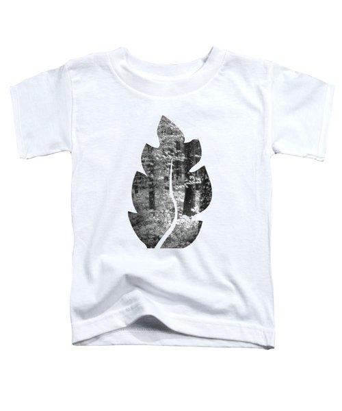 Black Forest Toddler T-Shirt by AugenWerk Susann Serfezi