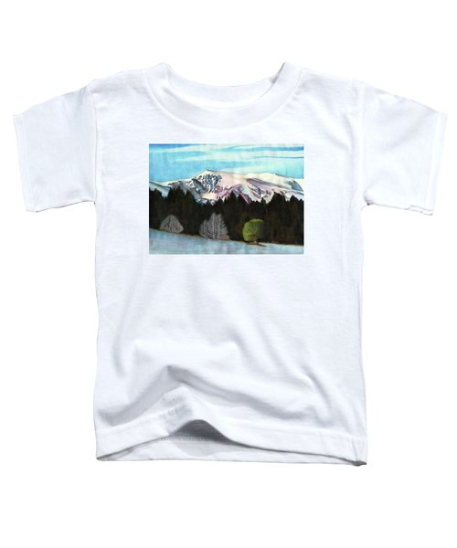 Black Forest Toddler T-Shirt