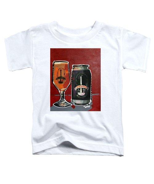 Blackstack Toddler T-Shirt