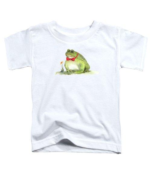 Blind Date Toddler T-Shirt