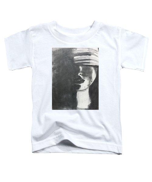 Blind Justice Toddler T-Shirt