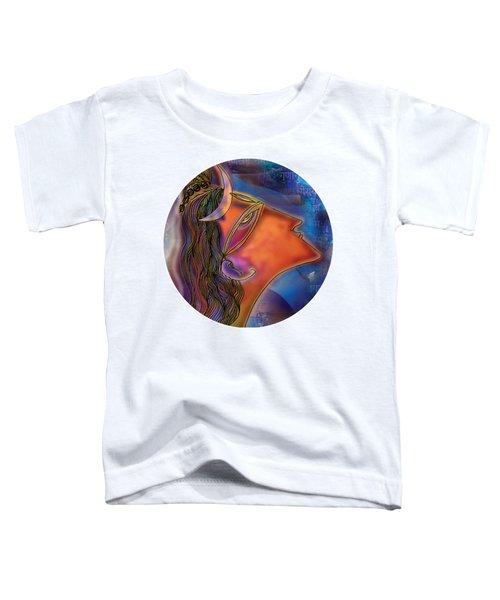 Bliss Shiva Toddler T-Shirt