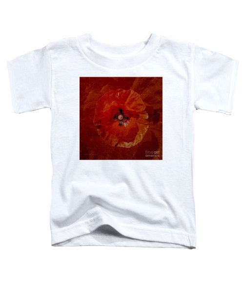 Bloody Mary Toddler T-Shirt