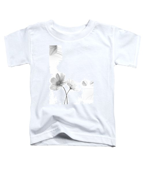 Bloom No. 2 Toddler T-Shirt