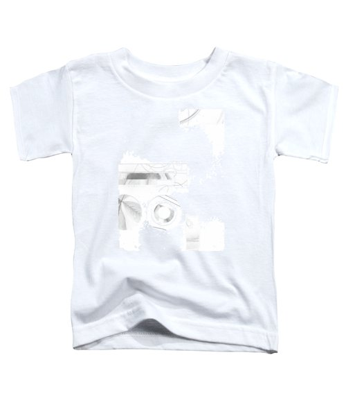 Bloom No. 4 Toddler T-Shirt