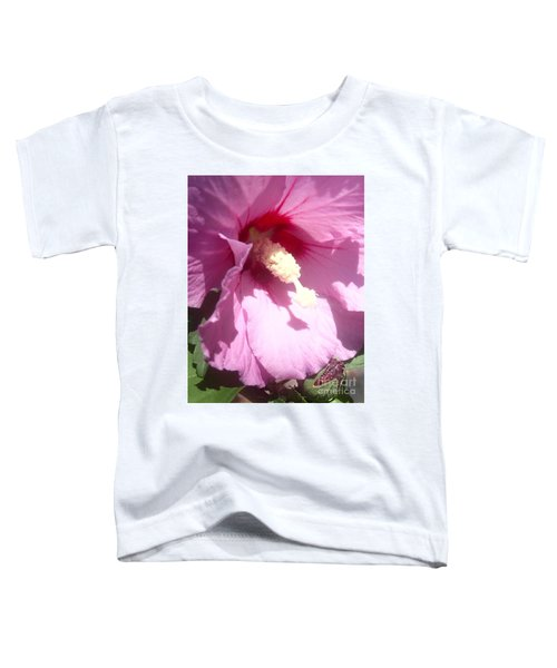 Blossom At Kirby Park Toddler T-Shirt