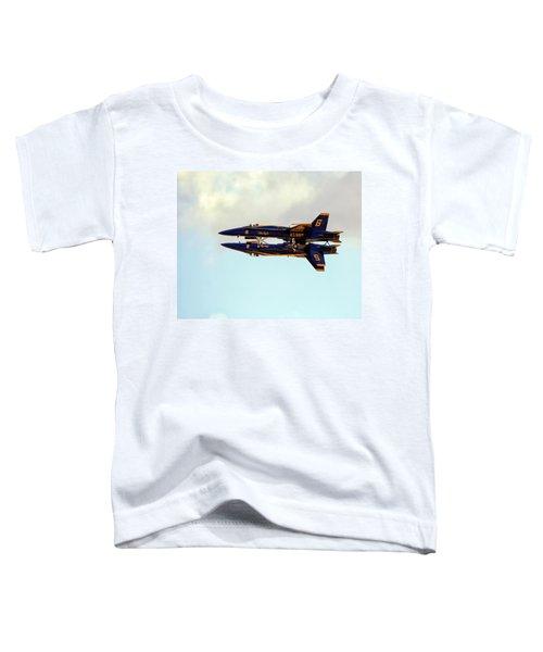 Blue Angels 1 Toddler T-Shirt