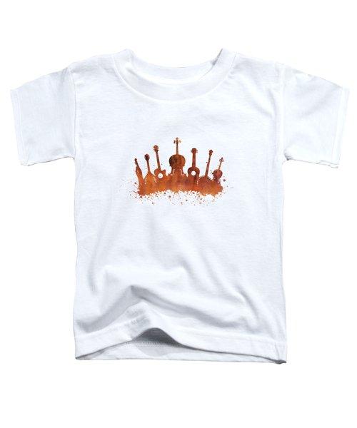 Bluegrass Explosion Toddler T-Shirt