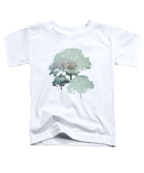 Blurred Hope Toddler T-Shirt