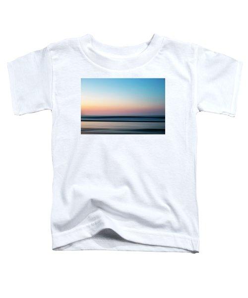 Blurred Toddler T-Shirt