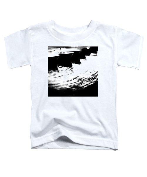 Boat #1 4669 Toddler T-Shirt