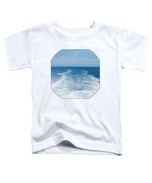 Bon Voyage Toddler T-Shirt