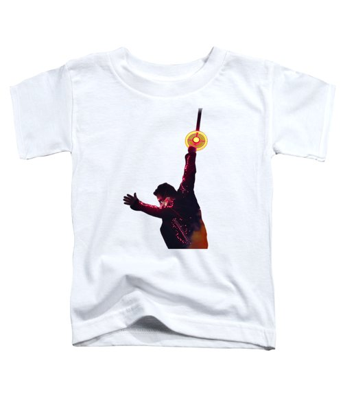 Bono - Light Toddler T-Shirt