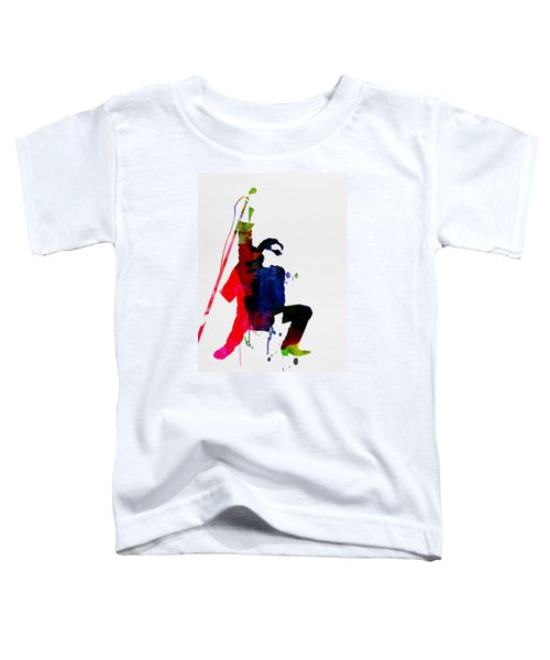 Bono Watercolor Toddler T-Shirt