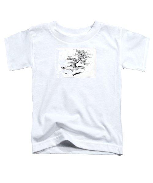 Bonsai  Toddler T-Shirt