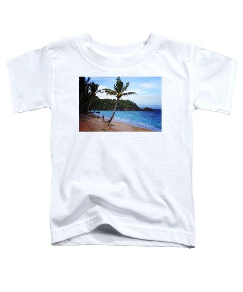 Boracay Philippians Toddler T-Shirt