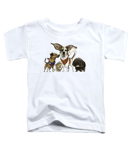 Bosco 7-1502 Toddler T-Shirt