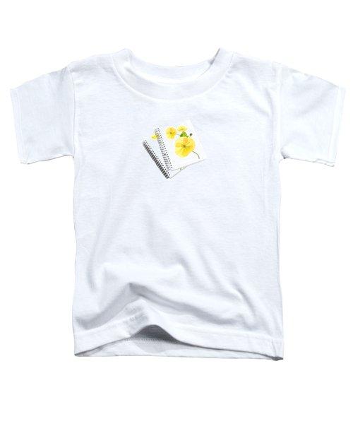 Botanique-2 Toddler T-Shirt