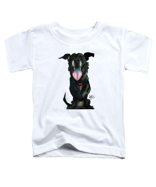 Bowie 3374 2 Toddler T-Shirt