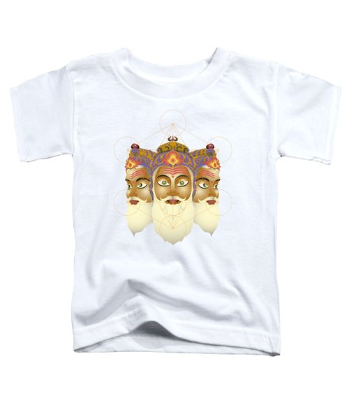 Brahma Toddler T-Shirt