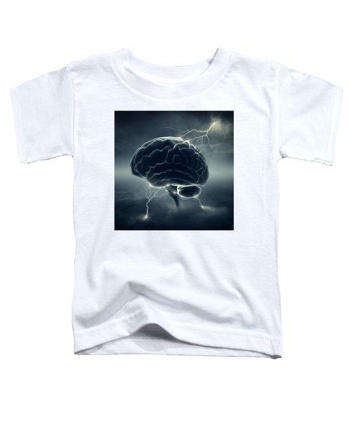 Brainstorm Toddler T-Shirt